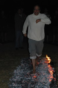 tony_firewalking